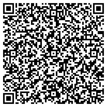 QR-код с контактной информацией организации Ранис, ООО