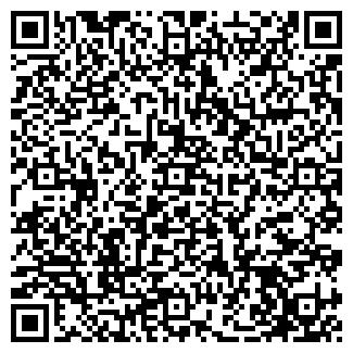 QR-код с контактной информацией организации Спамаш, УП