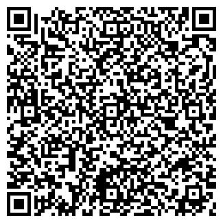 QR-код с контактной информацией организации Икад, ООО