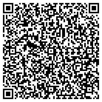 QR-код с контактной информацией организации Пеленг, ОАО