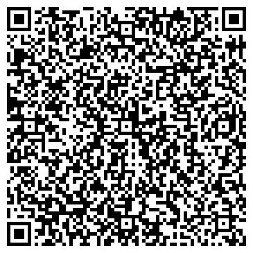 QR-код с контактной информацией организации Полесская охота, ООО