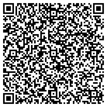 QR-код с контактной информацией организации Радио Хит FM