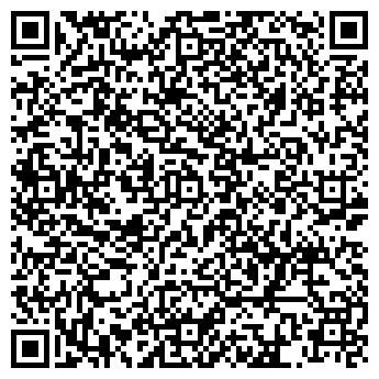 QR-код с контактной информацией организации Белинфотехника, ОДО