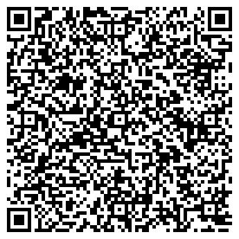 QR-код с контактной информацией организации Тетраэдр, НПЧУП