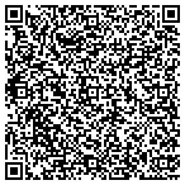 QR-код с контактной информацией организации Britton Landscaping, Ltd