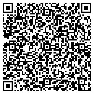QR-код с контактной информацией организации ELERON