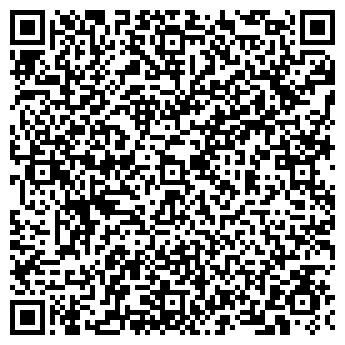 QR-код с контактной информацией организации Наумов Е. В., ИП