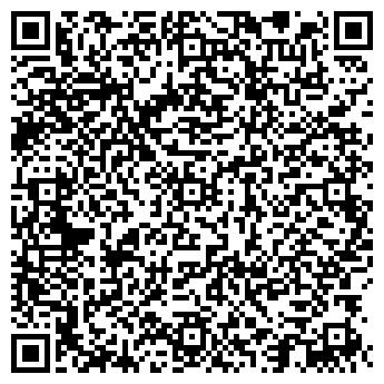 QR-код с контактной информацией организации Автотехмаркет