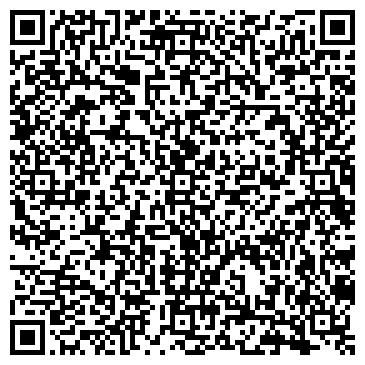 QR-код с контактной информацией организации Молодежний стиль