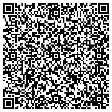 QR-код с контактной информацией организации AZ NTM