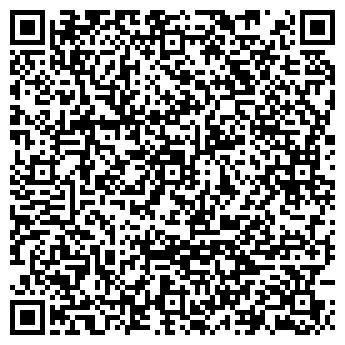 QR-код с контактной информацией организации ЧП Цинко А. П.