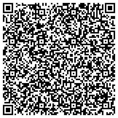 QR-код с контактной информацией организации Спецодежда и военно-туристическое снаряжение
