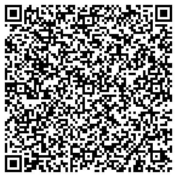 QR-код с контактной информацией организации Сеть магазинов «ИБИС»
