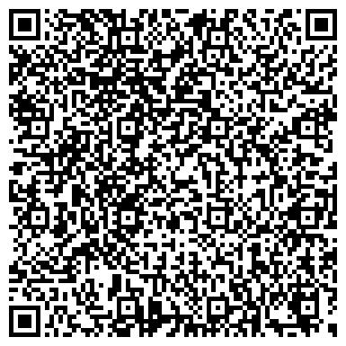 QR-код с контактной информацией организации Сеть оружейных магазинов «Рысь»