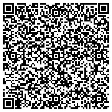 QR-код с контактной информацией организации Интернет-магазин Клёвый