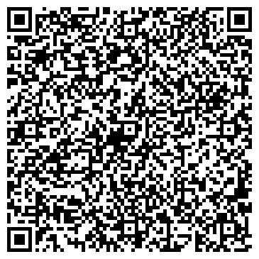QR-код с контактной информацией организации Интернет магазин пневматического оружия AIRSTRIKE, Субъект предпринимательской деятельности