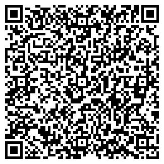 QR-код с контактной информацией организации ООО ISOLON