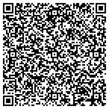 QR-код с контактной информацией организации Приватне акціонерне товариство Картонно-Паперова Компанія, ПрАТ
