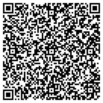 QR-код с контактной информацией организации фоп Анпилогова