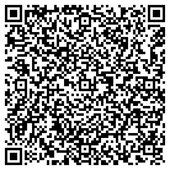 QR-код с контактной информацией организации Argo-A Security,ООО