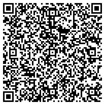 QR-код с контактной информацией организации NightHunter, ООО