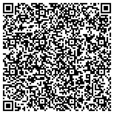 QR-код с контактной информацией организации Украинский пожарный концерн Укрпожсервис, ЗАО