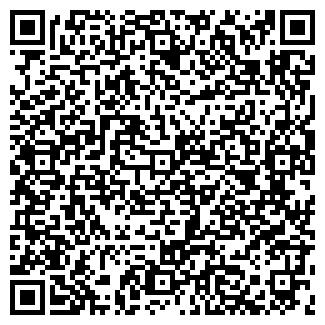 QR-код с контактной информацией организации Ламо, ООО