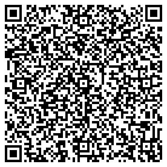 QR-код с контактной информацией организации Герда, НПП