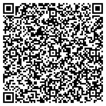 QR-код с контактной информацией организации Мир автоматики, ООО