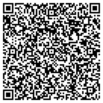 QR-код с контактной информацией организации Мир рыбалки, ЧП