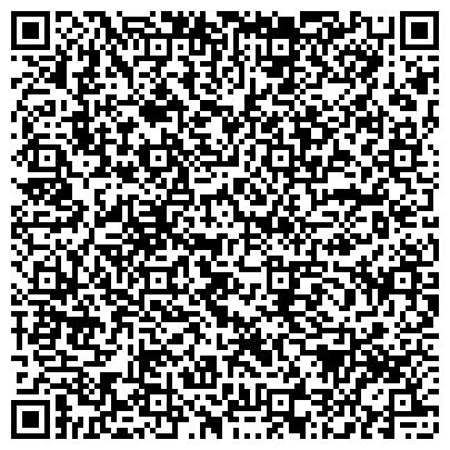 QR-код с контактной информацией организации Львовский бронетанковый ремонтный завод (БТРЗ), ГП