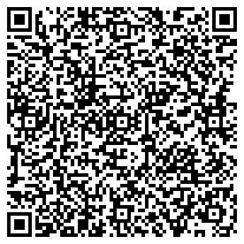 QR-код с контактной информацией организации Будшляхмаш, ООО