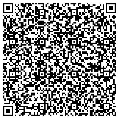 QR-код с контактной информацией организации Харьковское конструкторское бюро по двигателестроению, КП