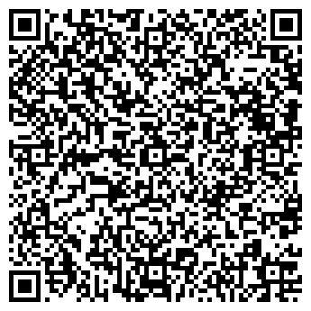 QR-код с контактной информацией организации Оборона, ЧП