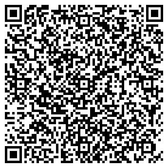 QR-код с контактной информацией организации Авиатехмарк, ООО
