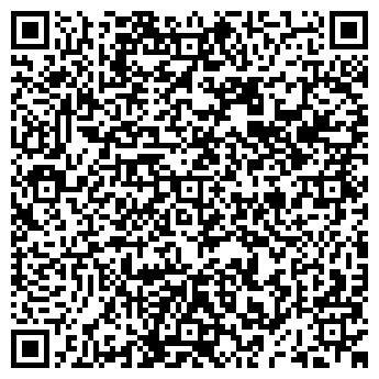 QR-код с контактной информацией организации НВК Марин, ООО