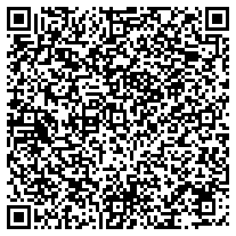 QR-код с контактной информацией организации Сапсан, ТОВ