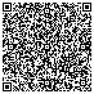QR-код с контактной информацией организации Прогресс, ГП НПК