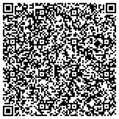 QR-код с контактной информацией организации Сеть магазинов оружия Рысь, ООО