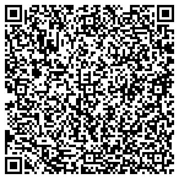 QR-код с контактной информацией организации НБК Калибр, ЧП