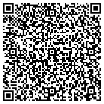 QR-код с контактной информацией организации СОБР, ООО