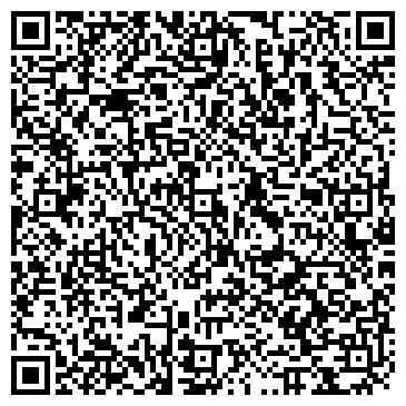 QR-код с контактной информацией организации Защита дыхания, ООО