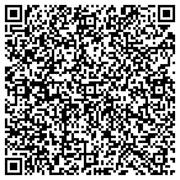 QR-код с контактной информацией организации Беркут, ООО