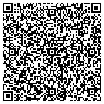 QR-код с контактной информацией организации Козерог, ООО