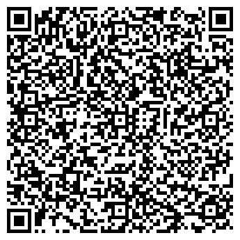 QR-код с контактной информацией организации Flobertall