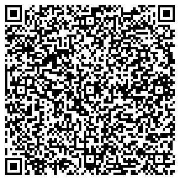 QR-код с контактной информацией организации Оксамитный, ЧП