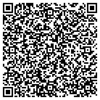 QR-код с контактной информацией организации ЧП Бурдин