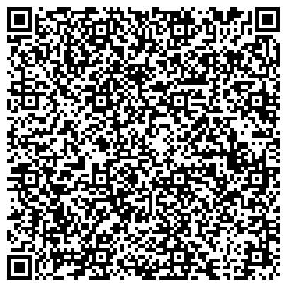 QR-код с контактной информацией организации Конотопский механический завод, филиал ХГАПП