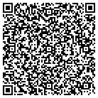 QR-код с контактной информацией организации Автопродукт, ООО