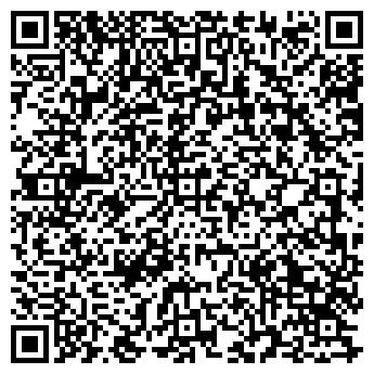 QR-код с контактной информацией организации Интертрейд-Украина, ООО